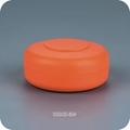 cosmetic packaging colorful cream jars  2