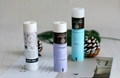Cosmetic packaging aluminum Toothpaste tubes