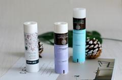 Cosmetic packaging aluminum tubes