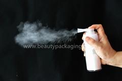 120ml PET Powder Sprayer Bottle
