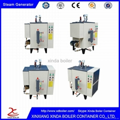 China Low Price Products 36 Kw Laboratory Electric Steam Generator Manufacture