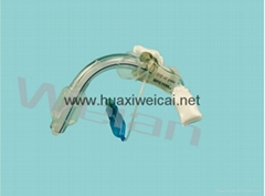 disposable tracheostomy cannula