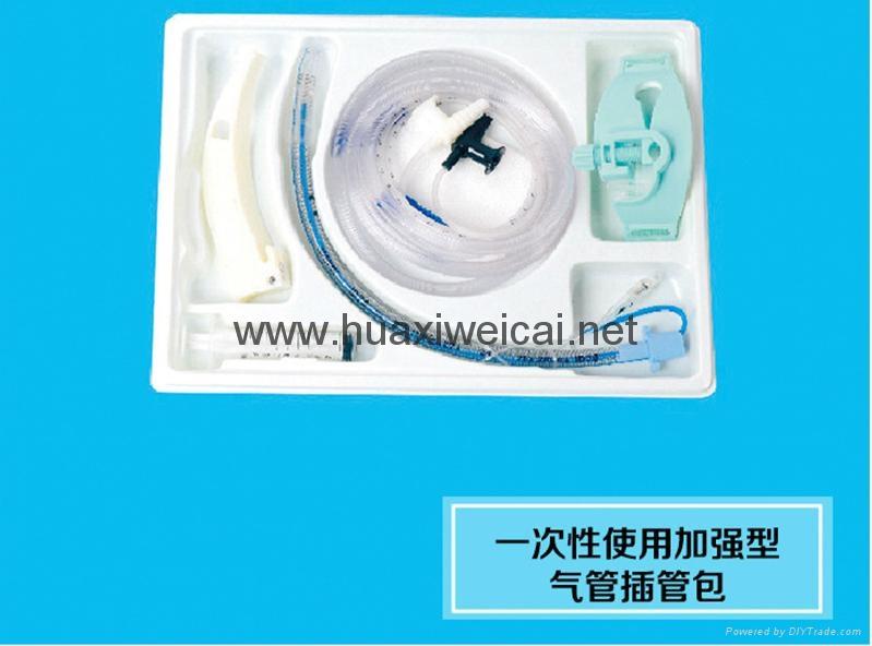 Disposable endotracheal intubation 1