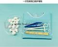 一次性使用口腔护理包口腔包医用口腔检查包