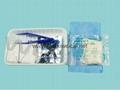 一次性换药包创伤处理包厂家价格