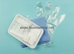 Skin hair removal kits manufacturer wholesale pc