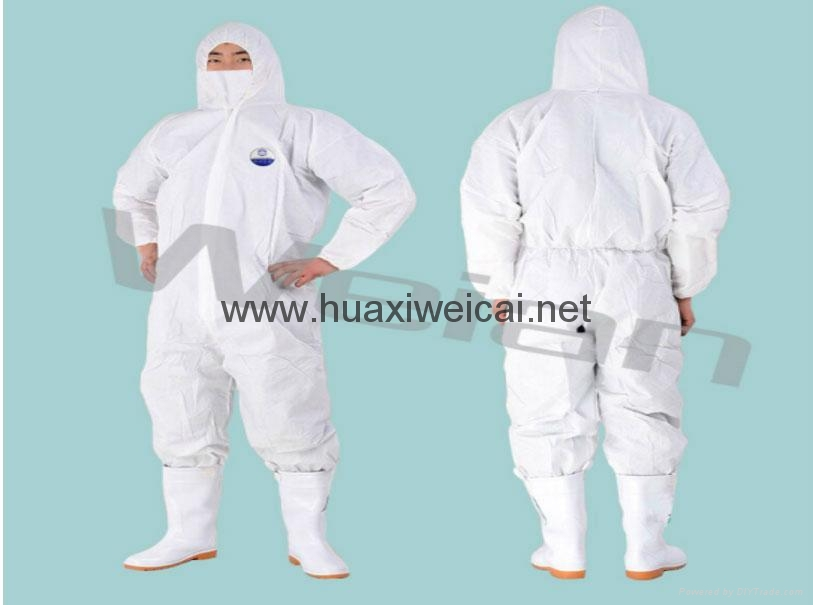 Medical disposable protective clothing factory price 1