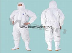 Medical disposable protective clothing factory price (Hot Product - 1*)