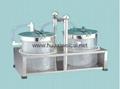 negative pressure drainage device 2