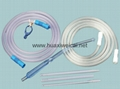 disposable suction tube