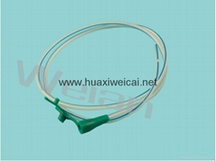 The disposable use stomach tube medical stomach tube
