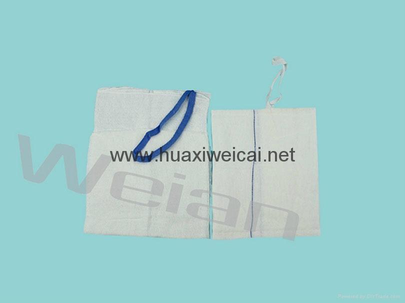 medical absorbent gauze pad 1