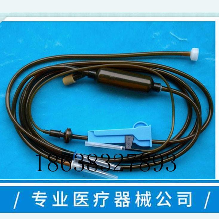 一次性使用避光壓力延長管 2