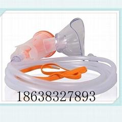 医用面罩式雾化器
