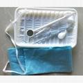 一次性口腔检查包口腔护理盒口腔专用检查工具