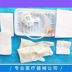 一次性使用胃镜检查包 胃镜包检查用包