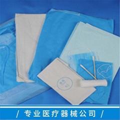 剖腹产专用手术包出口剖腹产手术包定制