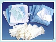一次性医用灭菌手术包常规手术包