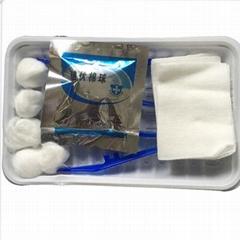 一次性換藥包創傷處理包廠家價格