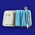 一次性使用口腔护理包 医用口腔护理检查包 3