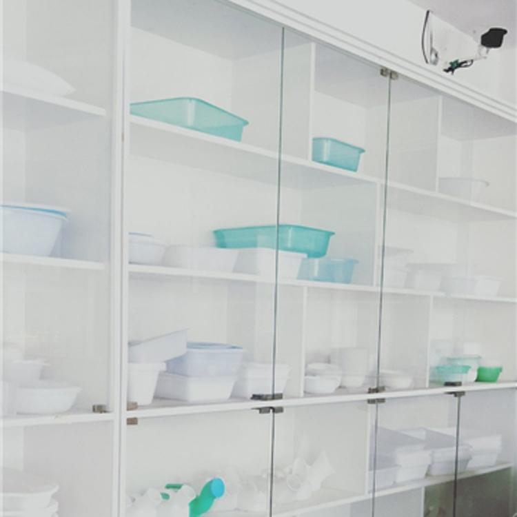 一次性大便盆塑料盆 医用小盆卧床病人护理尿盆白色薄款大号 1