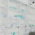 一次性大便盆塑料盆 医用小盆卧床病人护理尿盆白色薄款大号