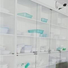 一次性大便盆塑料盆 醫用小盆臥床病人護理尿盆白色薄款大號