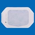 手术切口无菌保护膜   导管固定高透湿