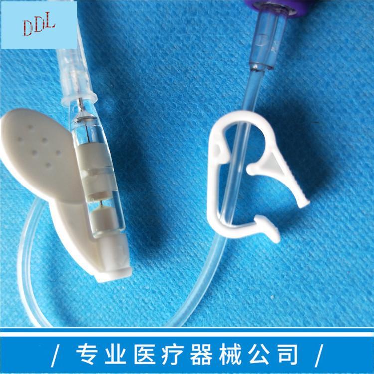 一次性静脉留置针 2
