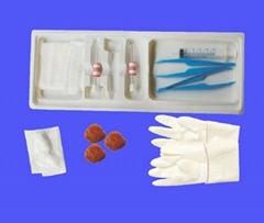 一次性血液透析輔料包血液透析敷料包