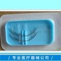 一次性医用缝合针上海金环灭菌缝合针组合针 2