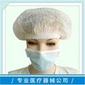 The disposable medical hat medical hat manufacturer 4