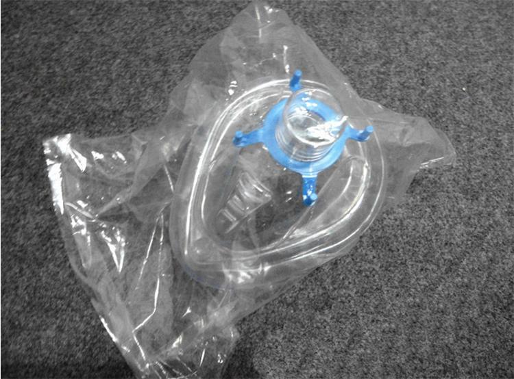 简易呼吸器厂家简易呼吸器价格 1