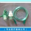 一次性吸氧面罩  医用吸氧面罩  3
