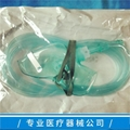 一次性吸氧面罩  医用吸氧面罩  4