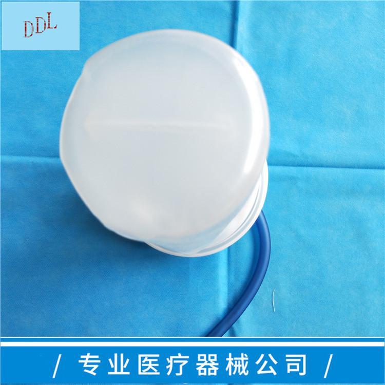 negative pressure drainage device 4