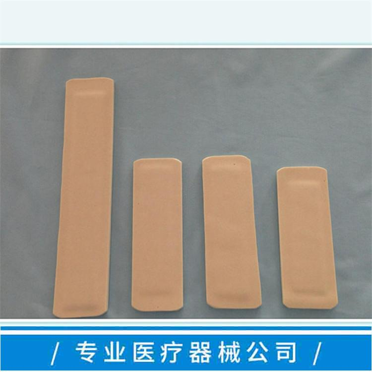 Medical polymer splint 3