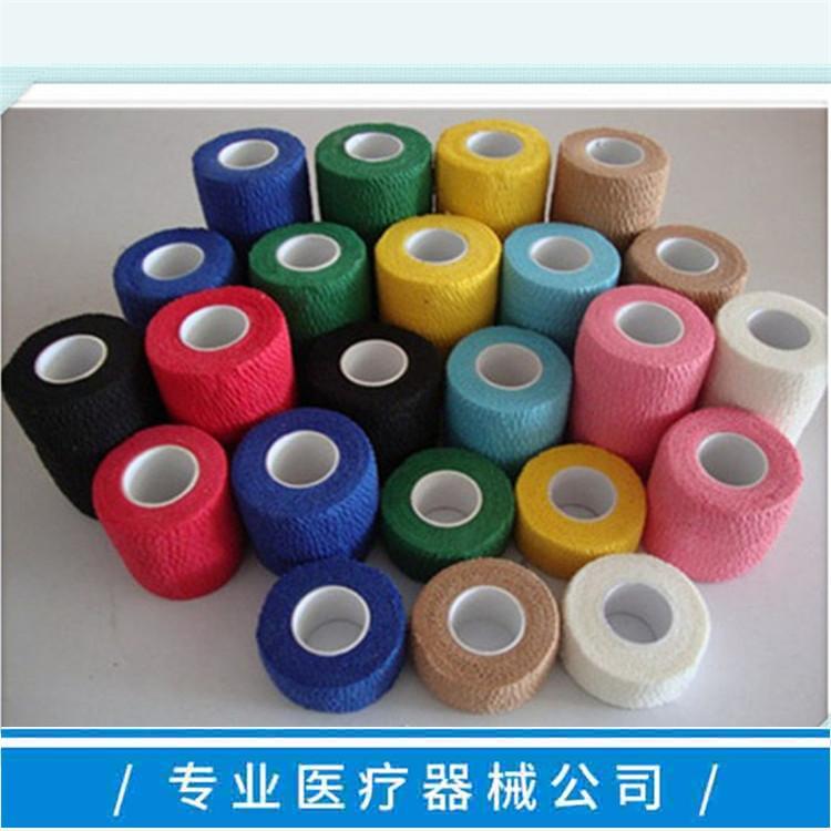 polymer fixed bandages 1