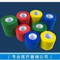 polymer fixed bandages 2