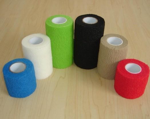 polymer fixed bandages 6