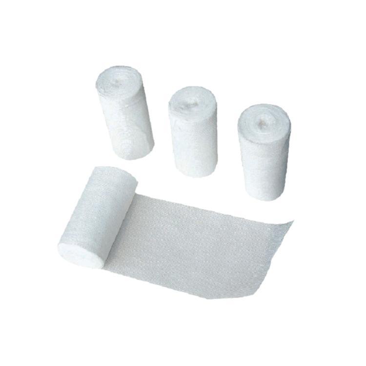 gauze bandage 2
