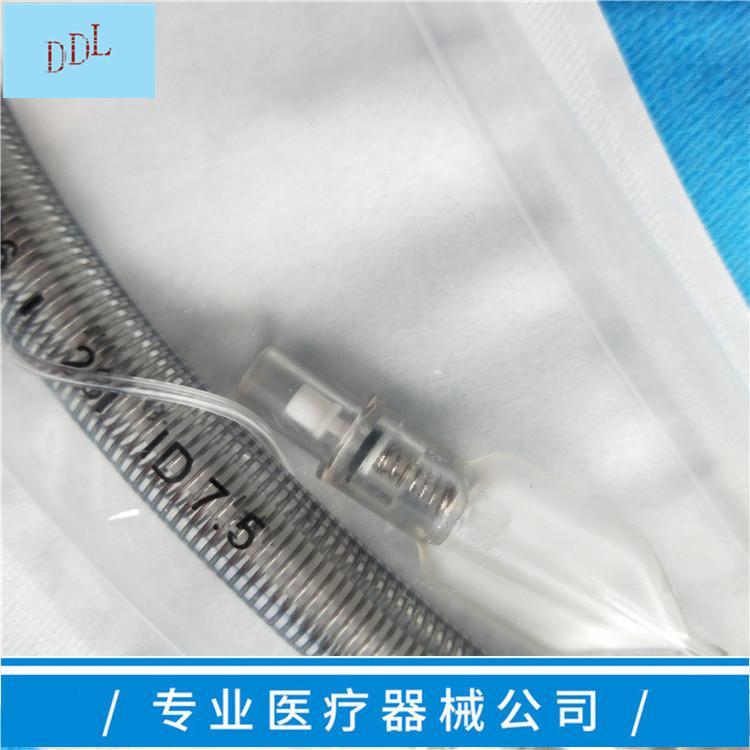 一次性加强型气管插管 气管插管加强型 3