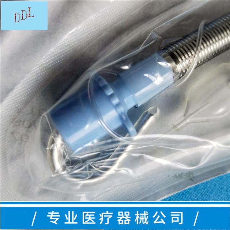 一次性加强型气管插管 气管插管加强型 9