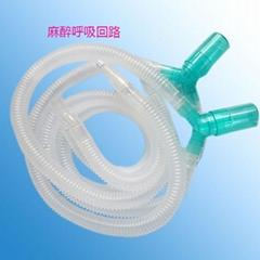 一次性使用  呼吸管路