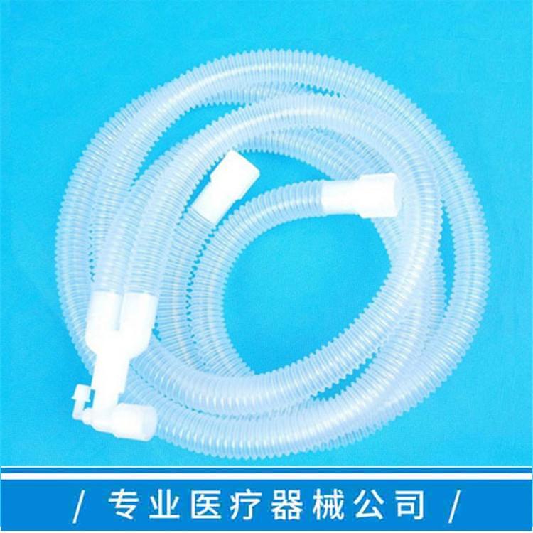 一次性使用  呼吸管路 5