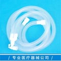 Disposable anesthesia breathing pipe 5