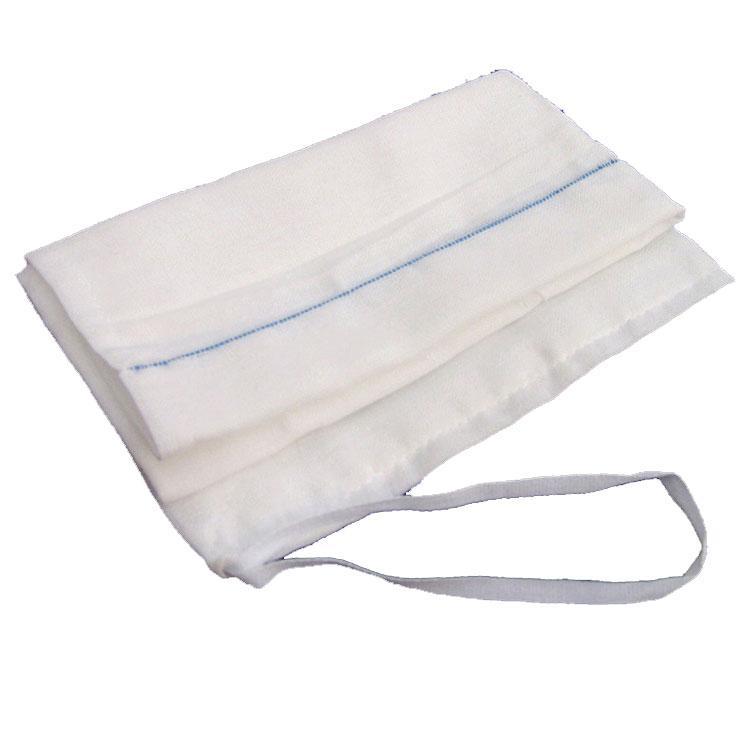 医用脱脂纱布垫厂家显影纱布垫厂家 2