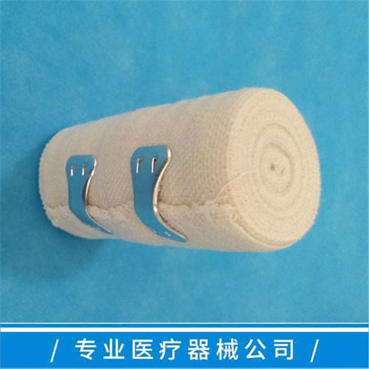 Disposable Crep Bandage Medical elastic bandage factory price 2