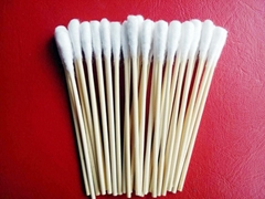 medical cotton swabs pc