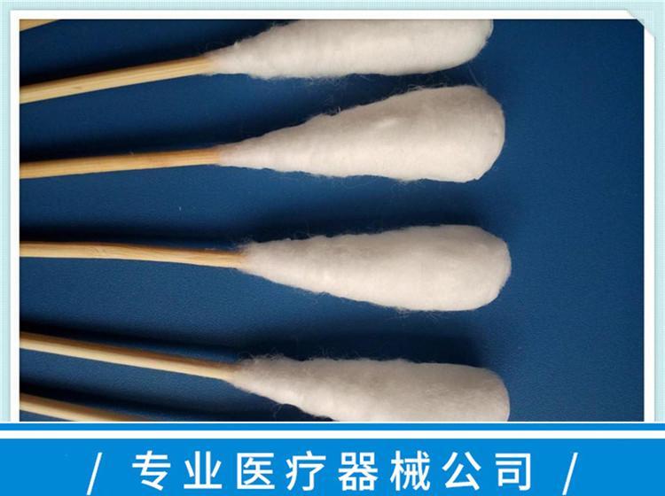 medical cotton swabs pc 6